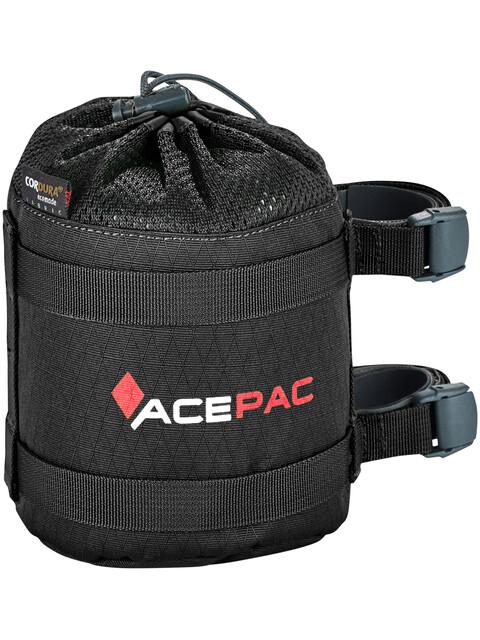 Acepac Minima - Bolsa bicicleta - negro